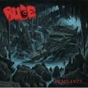 RUDE - Remnants... CD
