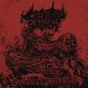 CREMATORY STENCH - Grotesque Deformities CD