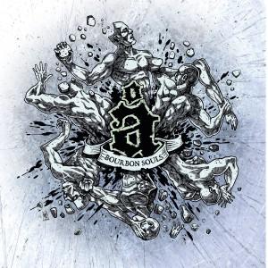 STRALE - Bourbon Souls CD
