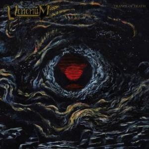 VENENUM - Trance of Death LP