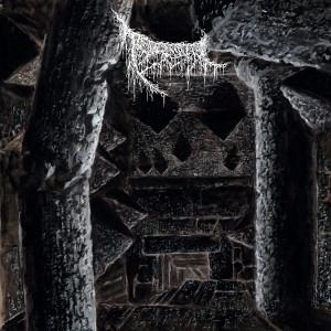 TRIUMVIR FOUL - Spiritual Bloodshed LP (BLACK)