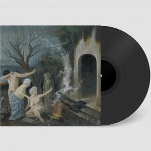 Ensnared - Dysangelium LP (BLACK)