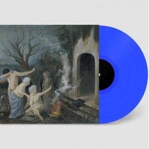 Ensnared - Dysangelium LP (BLUE)