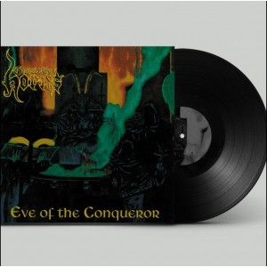 Gospel of the Horns - Eve of the Conqueror MLP (BLACK)