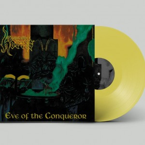 Gospel of the Horns - Eve of the Conqueror MLP (ltd.YELLOW)
