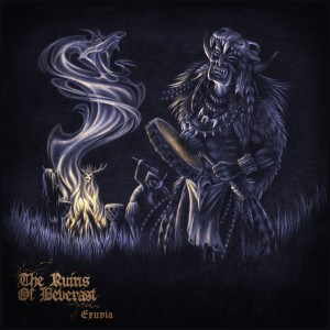 THE RUINS OF BEVERAST - Exuvia DIGI CD
