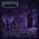 Nekrovault - Totenzug: Festering Peregrination LP DARK/PURPLE