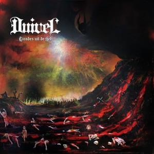 Duivel - Tirades uit de Hel LP (BLACK) lim 100