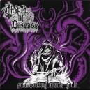 CHAPEL OF DISEASE - Summoning Black Gods LP lim100 (BLACK)