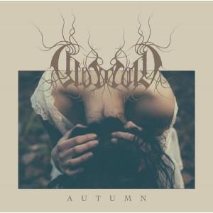 COLDWORLD - Autumn 2LP (BLACK)