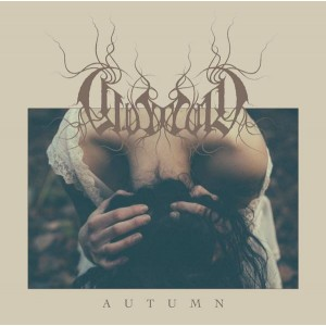 COLDWORLD - Autumn CD
