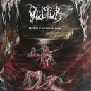 VULTUR - Drowned in Gangrenous Blood CD