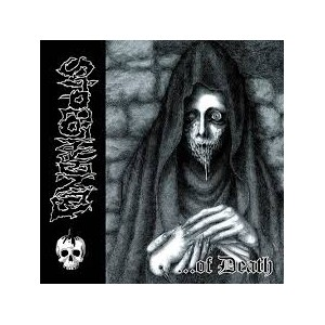 FUNERALOPOLIS - …of Death / of Prevailing Chaos CD