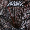 ATARAXY - Curse of the Requiem Mass / Rotten Shit CD