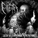FILTHEATER - Blight of Sempiternal Putrefaction CD