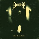 THE DEATHTRIP - Deep Drone Master CD