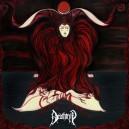 THE DEATHTRIP - Demon Solar Totem (BLACK)