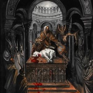 WHOREDOM RIFE - Dommedagskvad DIGI CD