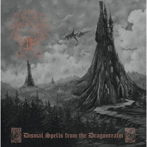 DRUADAN FOREST - Dismal Spells from the Dragonrealm CD
