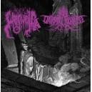 THE TRUE WERWOLF / DRUADAN FOREST split CD