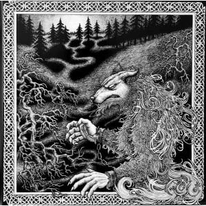 SATANIC WARMASTER - Nachzehrer LP (BLACK)
