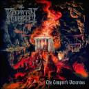 PERDITION TEMPLE - The Tempter's Victorious LP (ORANGE)