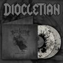 DIOCLETIAN - annihilation rituals 2LP (CLEAR SPLATTER)