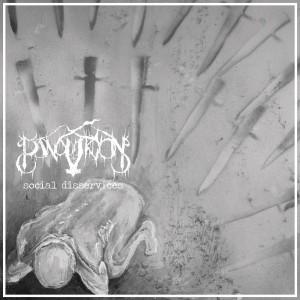 PANOPTICON - Social Disservices LP
