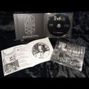 Dauþuz - MONVMENTVM DIGI CD