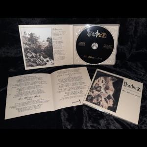 Dauþuz - Des Zwerges Fluch DIGI CD