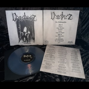 Dauþuz - Die Grubenmähre LP