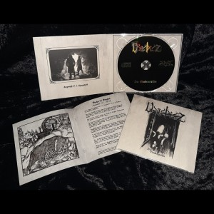 Dauþuz - Die Grubenmähre DIGI CD