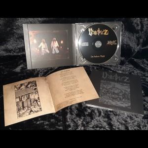 Dauþuz - In finstrer Teufe DIGI CD
