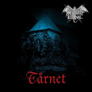 MALIGNANT ETERNAL - Tårnet LP (RED)