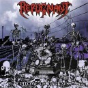 REPUGNANT - Epitome Of Darkness LP (RED)