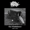 OLD FUNERAL - Our Condolences 2CD