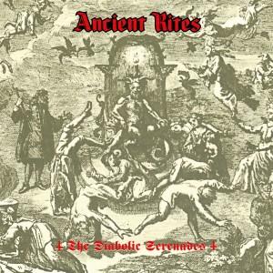 ANCIENT RITES - The Diabolic Serenades DIGI CD