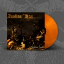 ANCIENT RITES - Blasfemia Eternal LP (ORANGE)