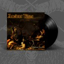 ANCIENT RITES - Blasfemia Eternal LP (BLACK)