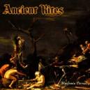 ANCIENT RITES - Blasfemia Eternal DIGI CD