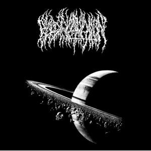 BLOOD INCANTATION - Interdimensional Extinction LP (BLACK)