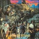 Troll - Drep De Kristne LP (AMBER)