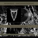 Wulkanaz - HaglaNaudizEisaz LP (SILVER)