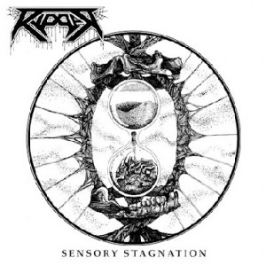 Ripper - Sensory Stagnation CD