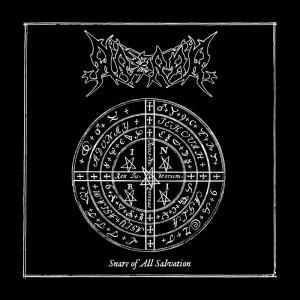 Häxanu - Snare of All Salvation CD