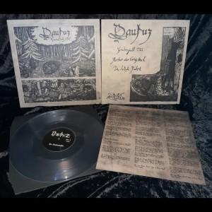 Dauþuz - Grubenfall 1727 LP