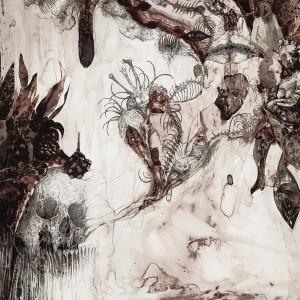 CELESTIAL GRAVE - Secular Flesh DIGI CD