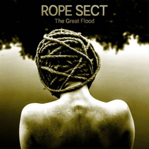 ROPE SECT - The Great Flood CD