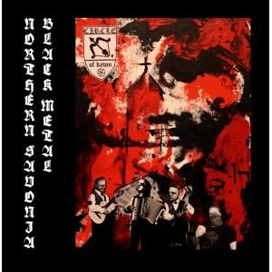 Circle of Dawn - Northern Savonian Black Metal CD
