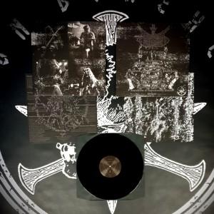 Impetuous Ritual - Bane of Europe LP